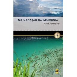 No Coração da Amazónia