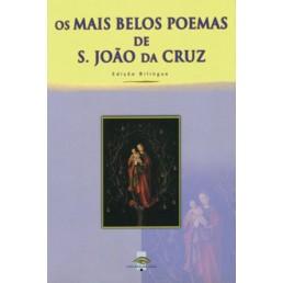 Os Mais Belos Poemas de S. João da Cruz