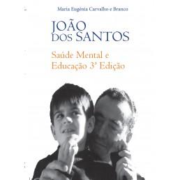 João dos Santos Saúde Mental e Educação - 3ª Edição