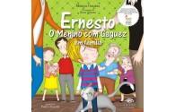 Ernesto - O Menino com Gaguez