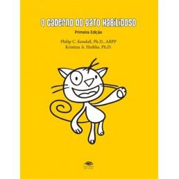 O Caderno do Gato Habilidoso