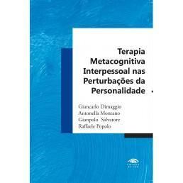 Terapia Metacognitiva Interpessoal nas Perturbações da Personalidade
