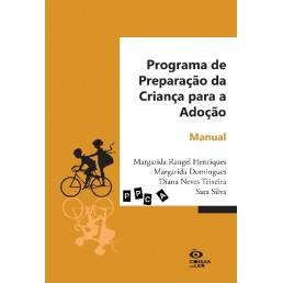 Programa de Preparação da Criança para a Adoção - Manual