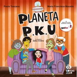 Planeta P.K.U