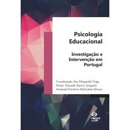 Psicologia  Educacional, Investigação e Intervenção em Portugal