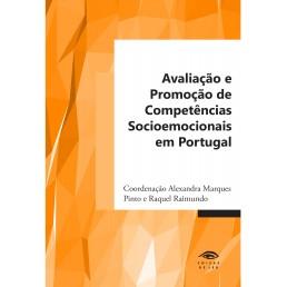 Avaliação e Promoção das Competências socioemocionais em Portugal