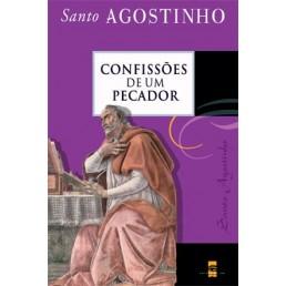 Confissões de um Pecador