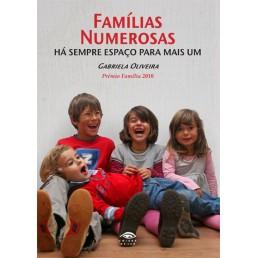 Famílias Numerosas - Há Sempre Espaço Para Mais Um