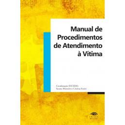 Manual de Procedimentos de Atendimento à Vítima