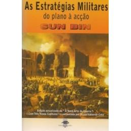 As Estratégias Militares