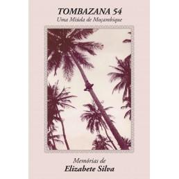 Tombazana 54  - uma miúda de moçambique