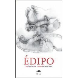 Édipo - Uma História Completa