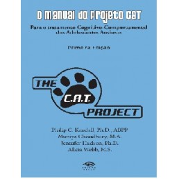 O Manual do Projeto CAT