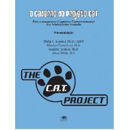 O Caderno do Projeto CAT